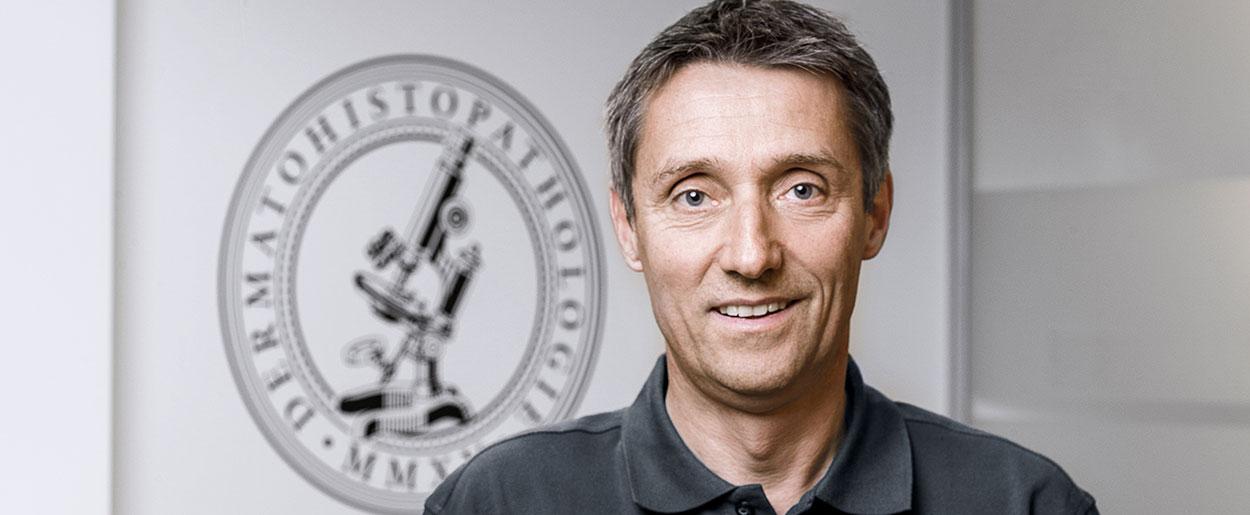 Curriculum vitae // Prof. Dr. med. Axel Hauschild